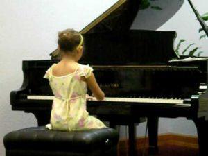 piano back