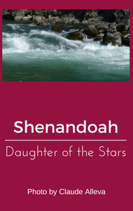 Paloma Piano - Shenandoah - Daughter of the Stars - Cover