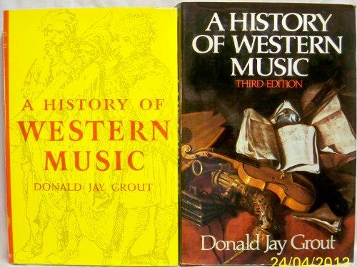 Why teach Music History