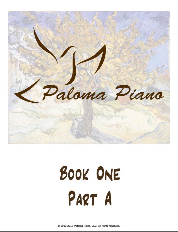 Book 1a - Cover