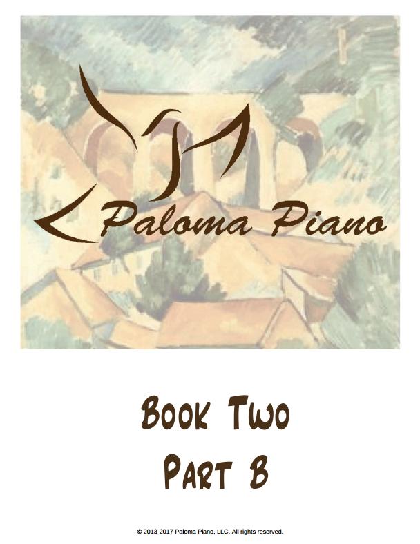 Book 2b - Cover