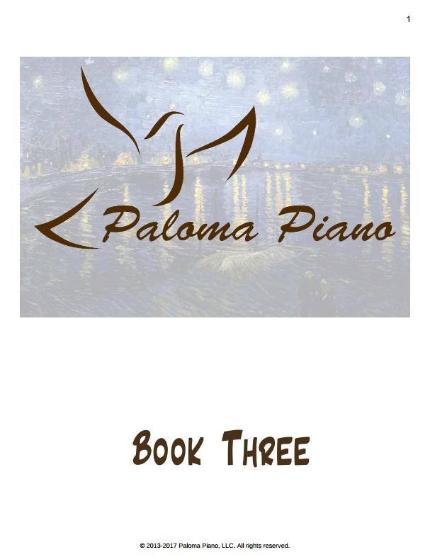 Book 3 - Cover