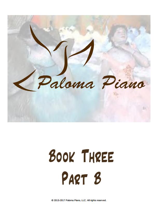 Book 3b - Cover