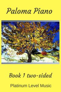 Book 1 - Cover