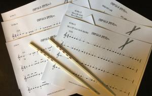 Paloma Piano- Chopsticks Rhythm - Image 1