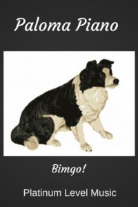 Bingo - Cover
