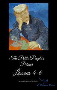 Primer Lessons 4-6 Cover