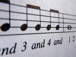 Easy Music Theory