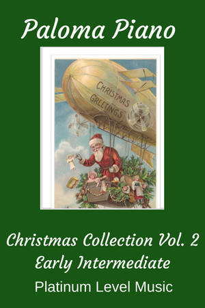 Christmas Collection - Volume 1