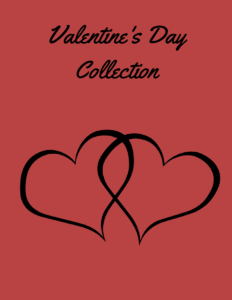 Paloma Piano's Valentine's Day Collection - Cover