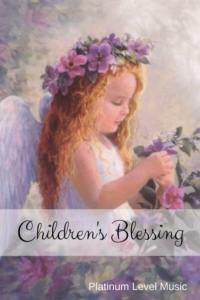 Paloma Piano Children's Blessing