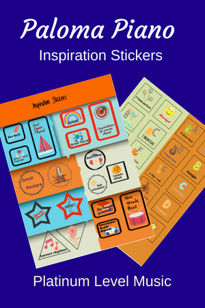 Inspiration Stickers