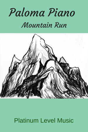 Mountain Run