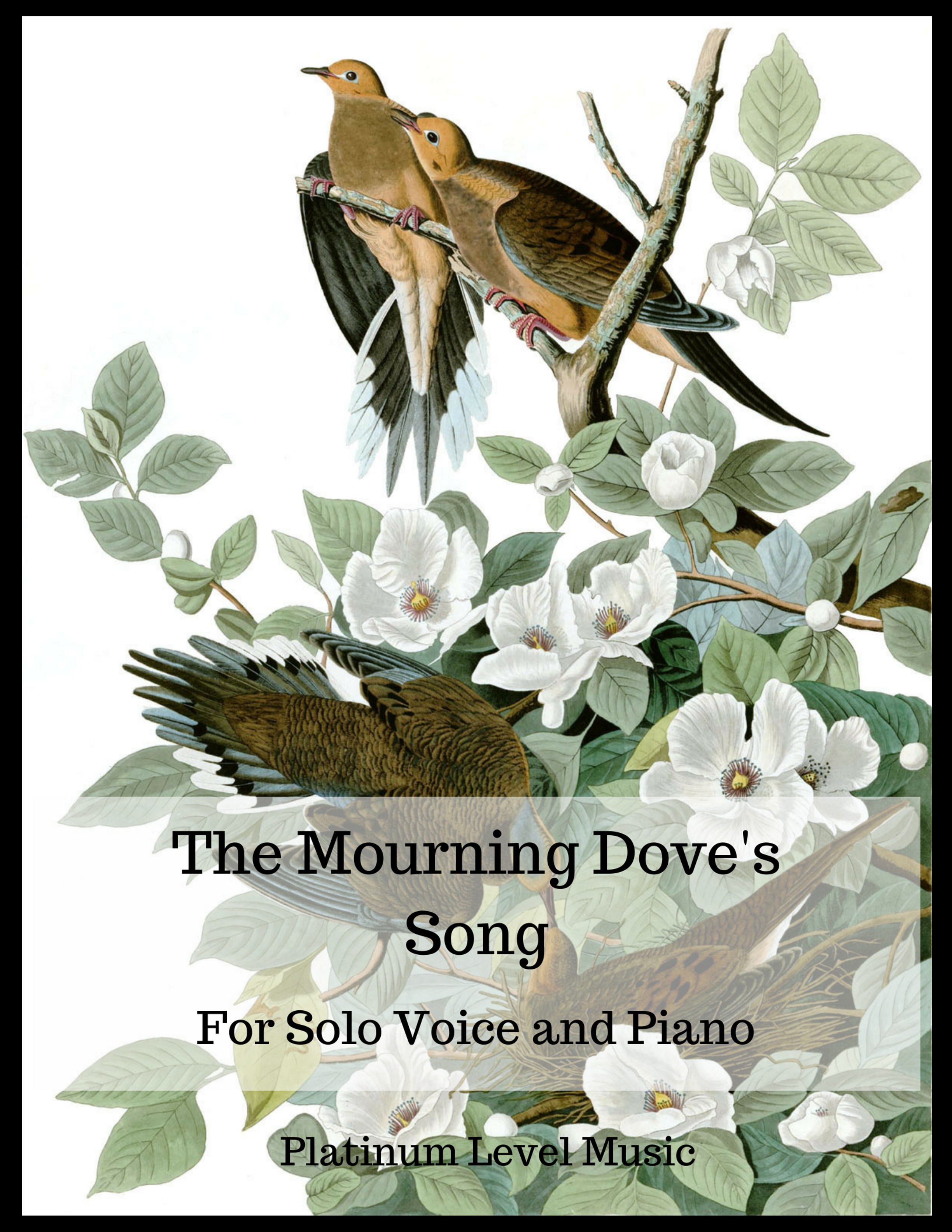The Mourning Dove's Song