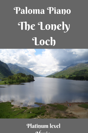The Lonely Loch