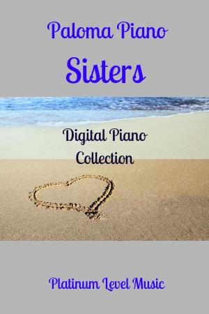 Paloma Piano - Sisters