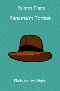 Panama 'm Tombe - Cover