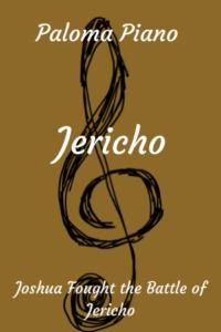 Paloma Piano - Jericho