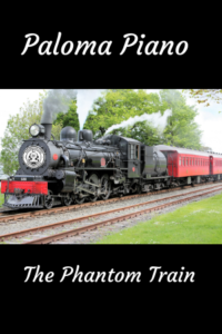Paloma Piano - Phantom Train