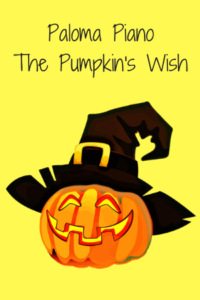 The Pumpkin's Wish