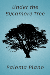 Under the Sycamore Tree Cover